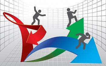تحلیل مختصر و مفید و بررسی روند قیمتی سهام بورسی