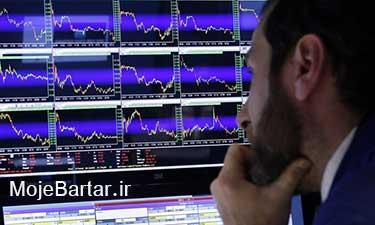 شاخص کل بورس ایران