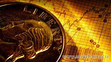 هدف قیمت طلا