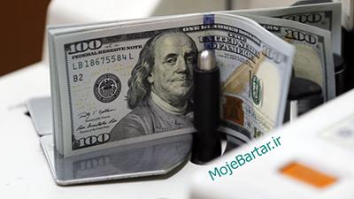 تحلیل تکنیکال نمودار دلار آمریکا